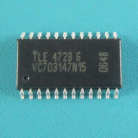 IC MOTOR DRIVER PAR 24DSO /'/'UK COMPANY/'/'NIKKO/' TCA3727G SMD INTEGRATED CIRCUIT