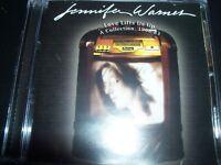 Jennifer Warnes Love Lifts Us Up A Collection 1968 - 83 CD – Like New