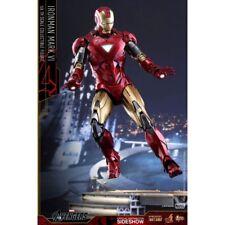 The Avengers-Iron Man Mark VI (6) échelle 1/6th Hot Toys Die-Cast Action figure