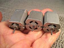 1 BÜHLER DC Motor 3 - 12 V, hochwertig, drehmomentstark, geringe Stromaufnahme