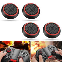 10x Controller Thumb Silicone Stick Grip Joystick Cap Cover For PS3 PS4 XBOX ONE