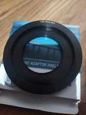 Lee 55mm Wide Angle lens Adapter looks unused