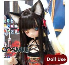 Doll Use Fox Ears Ear MDD DD 1/3 1/4 1/6 1/8 OB11 BJD Blythe Doll Accessory Sa M