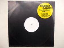 White Label Reggae/Ska 45RPM Speed Records