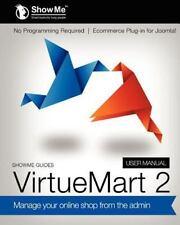 ShowMe Guides VirtueMart 2 User Manual, Watson, Kerry R, Good Book