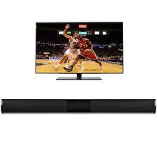XGODY Wireless Home TV Soundbar Bluetooth 4.0 Stereo Lautsprecher für LCD 20W