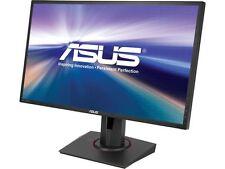 "ASUS MG248Q Black 24"" 144Hz 1ms(GTG) Adaptive-Sync (Free Sync) LCD/LED Gaming Mo"