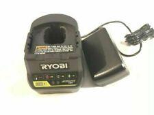 Ryobi P118B 18V Battery Charger - Black