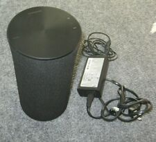 Samsung WAM1500 Radiant 360 Wireless Bluetooth Speaker Black WAM1500/ZA TESTED