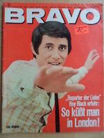 BRAVO 8- 13.2. 1967 (1) Udo Jürgens George Hamilton The Monkees Roy Black Barker