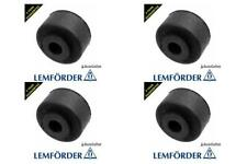 Front x4 Anti-Roll Bar Bush FOR ASTRA II 1.2 1.3 1.4 1.6 1.7 1.8 1.9 2.0 T85 Zf