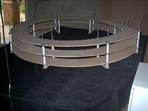 Model Railway Helix Kit - 00 scale