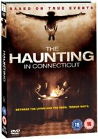 The Haunting IN Connecticut DVD Nuovo DVD (EDV9629)
