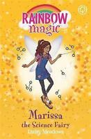 Rainbow Magic: The School Days Fairies: 148: Marissa the Science Fairy by Meadow