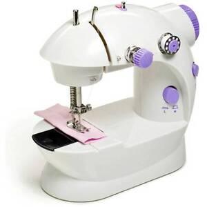 50% OFF Mini Sewing Machine