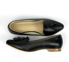 E100 - Black Luxury Handmade Genuine Leather Shoes