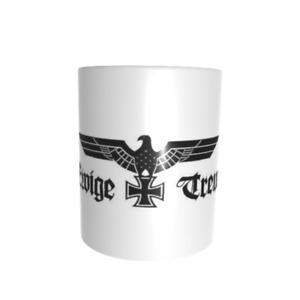 """Tasse """"Reichsadler"""" Wehrmacht Deutschland - Germany"""