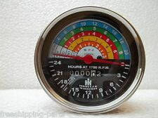 IH / Farmall  300 & 350 Gas / Utility - Replacement Tachometer - 363829R91