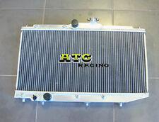 For Toyota Corolla AE90 AE92 AE94 89-94 Aluminum Alloy Radiator