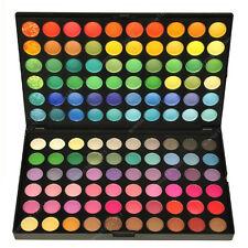 120 Pro Full Colors Eye Shadow Eyeshadow Palette Makeup Box Cosmetics Set New #1