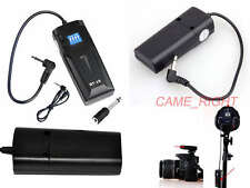 Wireless Studio Flash RT-16 16 Channel Receiver for photography