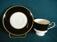 Mikasa China Onyx A6700 Cup and Saucer Set(s)