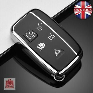 TPU Car Key Case For Land Rover Range Rover Sport A9 Discovery 2 3 4 Sport Model