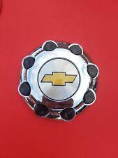 ONE New Chevy Express Van 2500 3500 CHROME Center Hub Cap 9597163 8 LUGS CAP