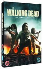 The Walking Dead Season 8 DVD 2018