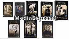 8 Pack Mario Moreno Cantinflas DVD NEW El Padrecito y El Mago Ships Today !