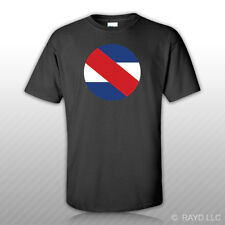 Uruguayan Air Force Roundel T-Shirt Tee Shirt Free Sticker FAU Uruguay URY UY