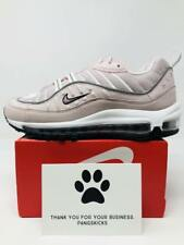 Nike Air Max 98 'Barely Rose' Pink AH6799-600 Women's Size 8.5-9.5