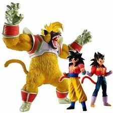 Dragon Ball Awakened Super Saiyan Son Goku Pvc Activity Action Figure Model Toy