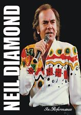 NEIL DIAMOND - In Performance DVD