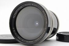 【Very rare!】Angenieux 28mm f3.5 for Leica L screw mount lens from Japan (2269)