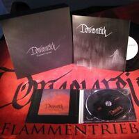 DORNENREICH - Flammentriebe [Deluxe Boxset]