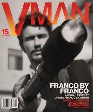 Vman Fall 2009 James Franco Mario Testino Hedi Slimane 091318DBE