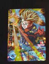 DRAGON BALL Z GT DBZ HEROES GOD MISSION CARD PRISM CARTE HGD3-56 SR JAPAN 2015 M