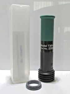 """Clemco 23525 TXP 6 Nozzle, 3/8"""" ID, Tungsten Carbide Lined- NEW IN BOX"""