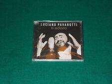 Luciano Pavarotti – Ti Adoro