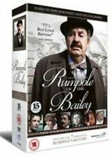 Rumpole of The Bailey Season 1 to 7 Series Lost Episode DVD Region 2