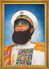 The Dictator (Blu-ray Disc & DVD Combo)