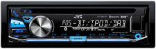 JVC kd-db97bt USB CD mp3 radio del coche Bluetooth Manos libres DAB +