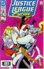 Justice League Europe # 18 (Keith Giffen) (USA, 1990)