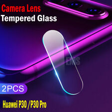 1/2X Huawei P30 P30 Pro Back Camera Lens Tempered Glass Screen Protector Guard
