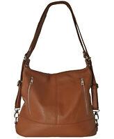Details about  /Womens Shoulder Bag Genuine Leather BOTTEGA carele bc120-8 colours show original title