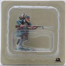 Figurine Collection Atlas Grande Guerre Fantassin du Printemps 1915 Lead Soldier
