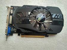 ASUS NVIDIA GeForce GTX 750 Ti GTX750TI-FML-OC-2GD5 Video Game Card NVIDIA
