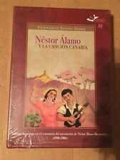 Nestor Alamo Y La Cancion Canaria