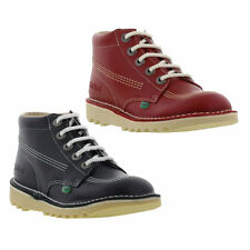Kickers Lace Up Ankle Boots for Women